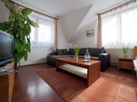 Hostinec u Hromadov - ubytovanie v súkromí