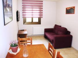 Apartament L'Orri, Ribera de Montardit