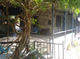 Villa RuGiada