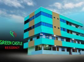 Green Castle Residency