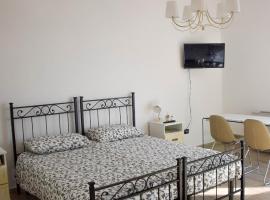 Mela & Cannella Appartament, Fisciano (Berdekatan Calvanico)