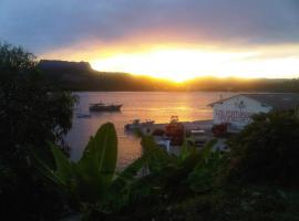Casa Bella Vista, Baracoa