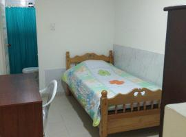 Rento Habitacion privada, Bogotá (Chipaque yakınında)