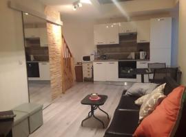 studio 45 m² +mezzanine, Ganges (рядом с городом Агонес)