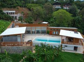 Richardson Serenity Villa, Вест-Энд (рядом с городом Gravel Bay)