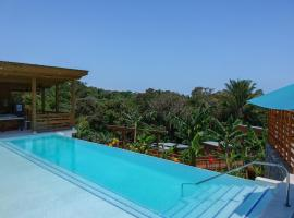 Richardson Serenity Villa