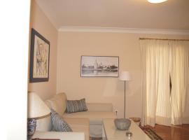 Apartmento centro Giralda