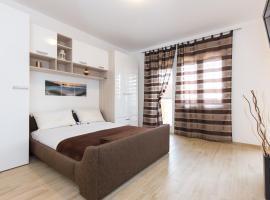 studio-apartmani Ljubica
