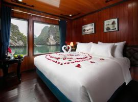 Flamingo Luxury Cruises