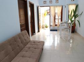 Omah Mulia Guest House Jogja, Джокьякарта (рядом с городом Gerongan)