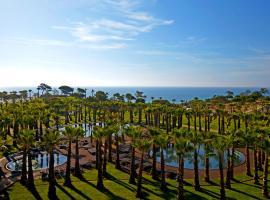 Die 10 Besten 5 Sterne Hotels In Der Region Algarve Portugal