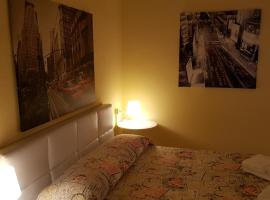 Room & Breakfast Passo Buole