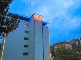 Hotel Abaca