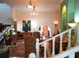 Palacio Domain - Luxurious Boutique Hotel