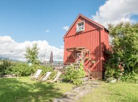 Gran Stabbur, Snåsa (Near Grong)