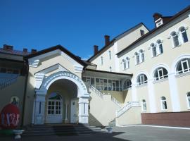 Отель Макаровская