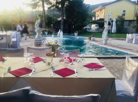 Hotel Bucolia