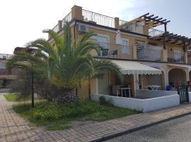Pizzo beach club 48F, Fondaco Vecchio