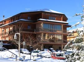 Hotel Centrale, Gambarie d'Aspromonte
