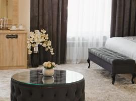 Hotel Dona, Groznyy