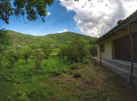 Horseback Tours Farm, Gomk' (Badashkhan yakınında)
