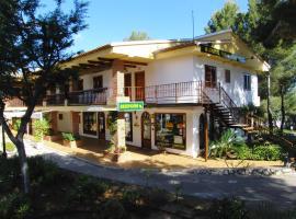 La Sella - Serviden, Pedreguer
