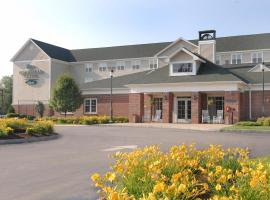 Homewood Suites by Hilton Manchester/Airport