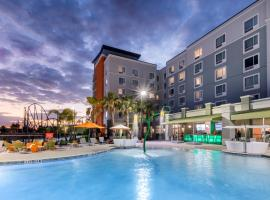 TownePlace Suites by Marriott Orlando at SeaWorld, Орландо