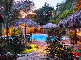 El Oasis Playa Grande