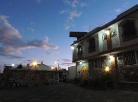 Hostal Ñuca Huasi, Tambillo (Hacienda La Alegría yakınında)
