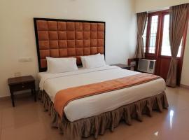 La Grace Integral Retreat, Pondicherry