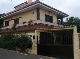 Villa Mayka, Терор (рядом с городом Уэртесильяс)