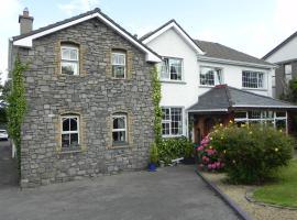 Pearse Lodge, Слайго (рядом с городом Ballysadare)