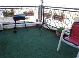 studio avec terrasse, Cheraga