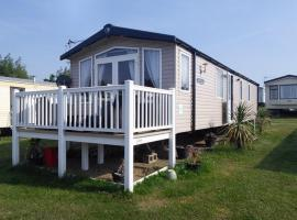 Allhallows Holiday Homes, Rochester (рядом с городом Grain)