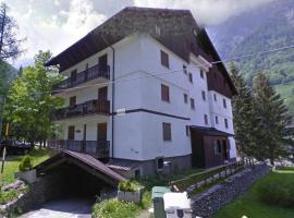 Appartamento Gran Queyron Prali, Ghigo