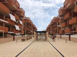 Residencial Puerta Del Mar