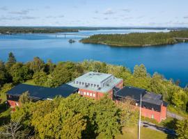 Västerbacken Hotell & Konferens