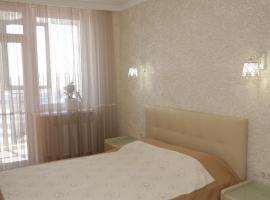 Apartment On Gvardeyskiy