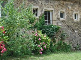 Domaine Du Pélican, Saint-Bonnet-du-Gard