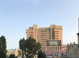 Baku City Center