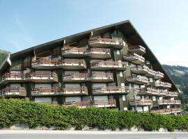 Apartment Cristal