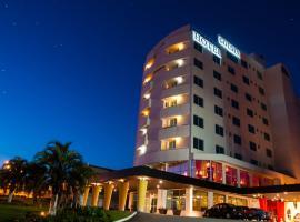 Golden Hotel e Eventos - São José