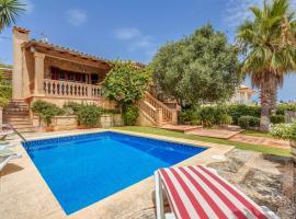 Villa Cala Mandia