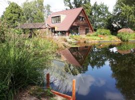 Huize Hulshorst