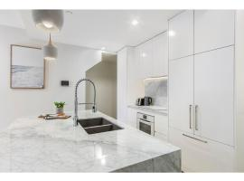 Designer living in vibrant Hawthorn East, Melbourne (Camberwell yakınında)
