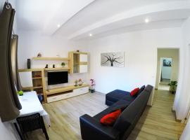 Apartamentos Ainara