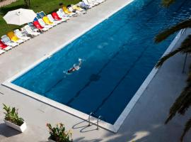 Hotel Fortezza