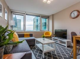 Brighton Verde Sea View Apartment