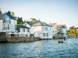 The Old Quay House Hotel
